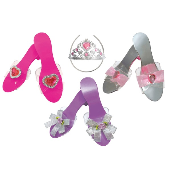YIBLBOX Girls Sandals with Bow Toddler Kids Princess Party Dress Shoes for Summer