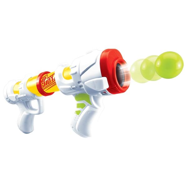 BALLIST-X Blaster Twin Pack