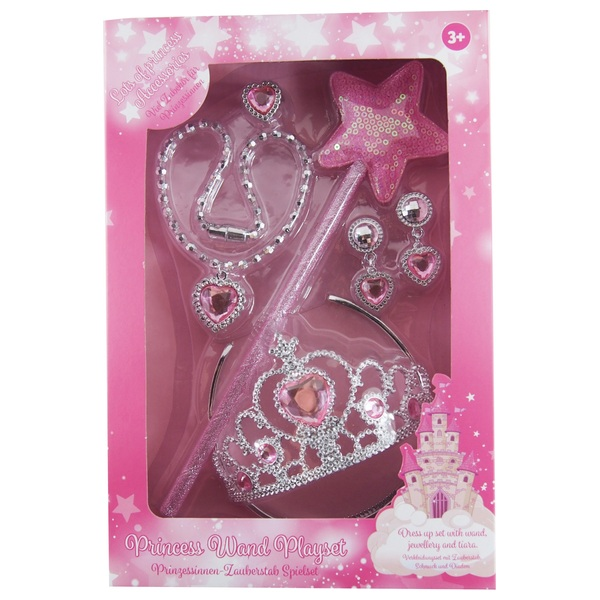 Princess Wand Playset