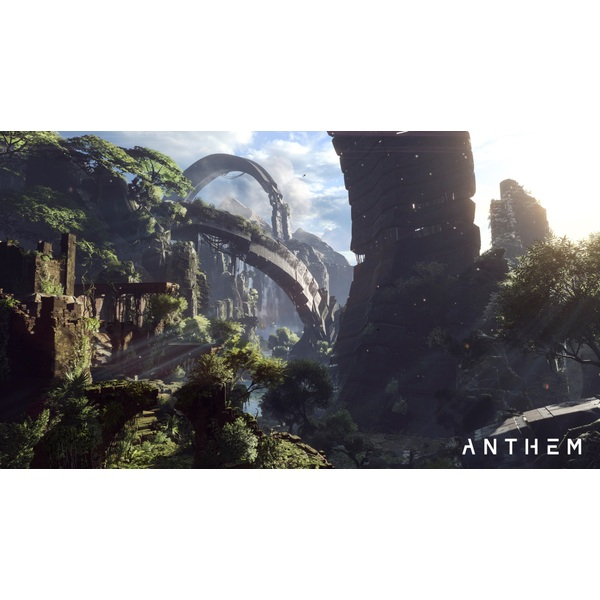 anthem legion of dawn edition ps4 early access