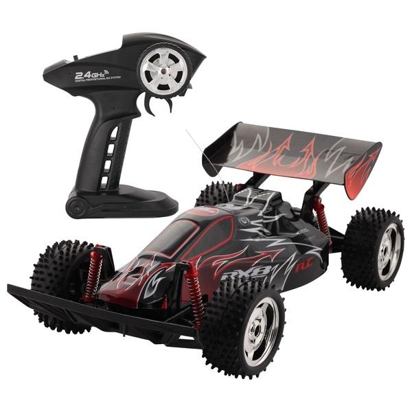 Radio Control 1:10 Speed Buggy
