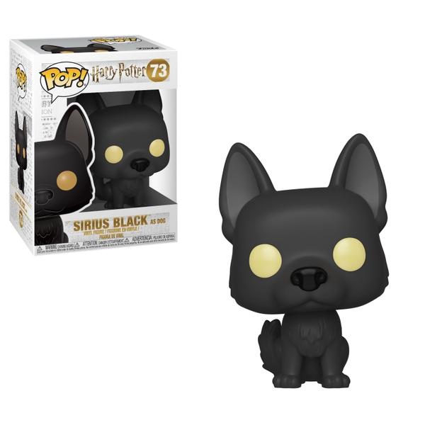 POP! Vinyl: Harry Potter Sirius as Dog