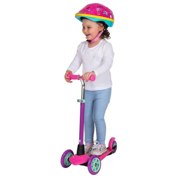 Peppa Pig Scooter Twist N Turn