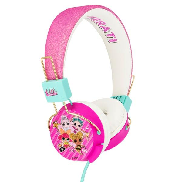 L.O.L. Surprise! Glitterati Headphones