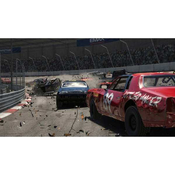 wreckfest ps4 great savings on these pre order video. Black Bedroom Furniture Sets. Home Design Ideas