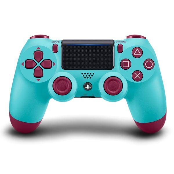 PlayStation Dualshock 4 Controller - Berry Blue