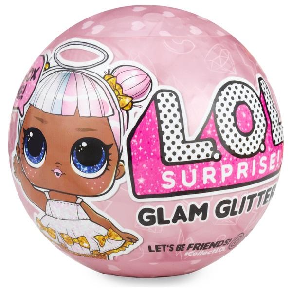 L.O.L. Surprise! Glam Glitter Series 2 - Assortment