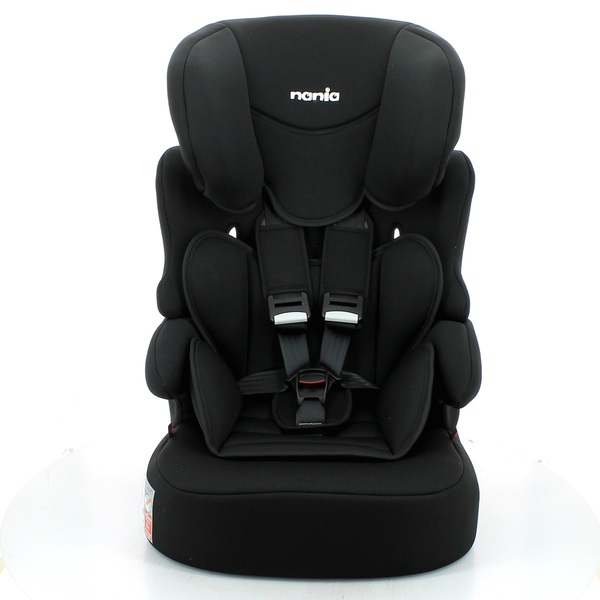 Nania Beline SP Access Group 1-2-3 Car Seat