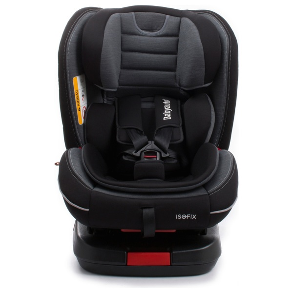 Babyauto MultiFix Group 0-1-2-3 Car Seat