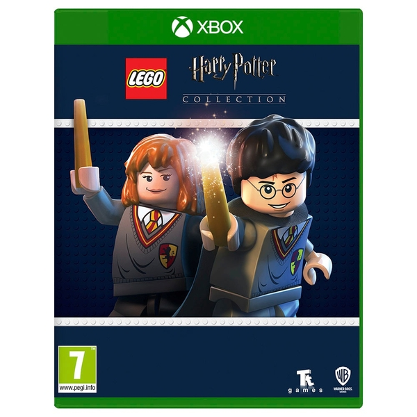 LEGO® Harry Potter™ Collection Xbox One - LEGO Harry Potter Collection UK