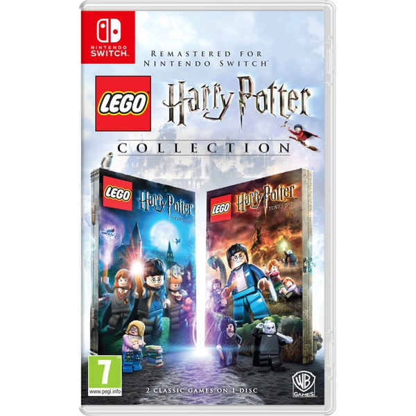 LEGO® Harry Potter™ Collection Nintendo Switch