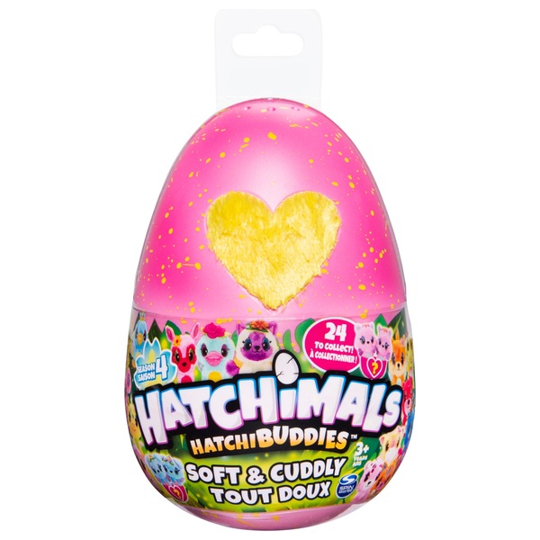 Hatchimals HatchiBuddies
