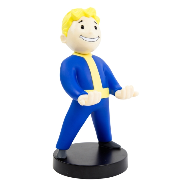 Fallout Vault Boy Cable Guys - Phone and Controller Holder