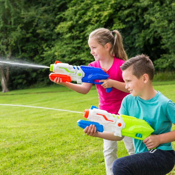 Fun Water Games for Every Age - FamilyEducation