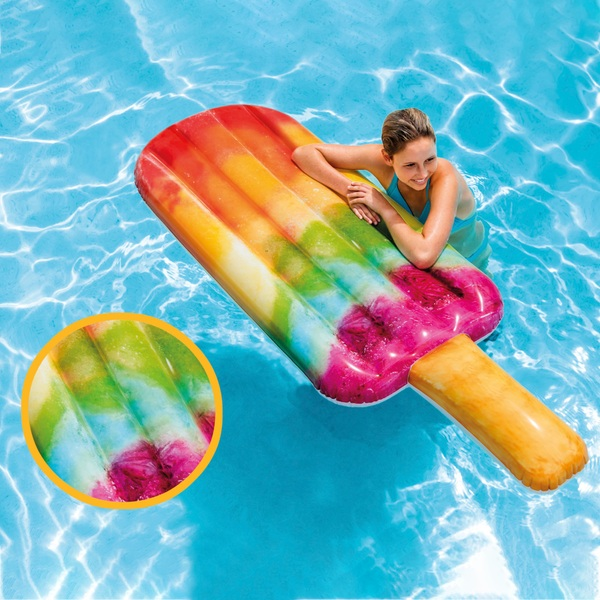 Intex Cool Me Down Popsicle Float