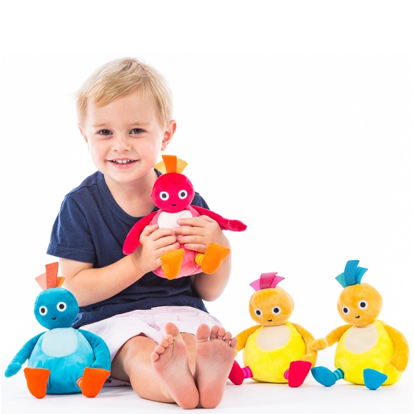 Twirlywoos Chatty Assortment