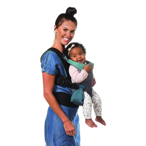 Infantino Go Forward Ergonomic 4 in 1 Carrier