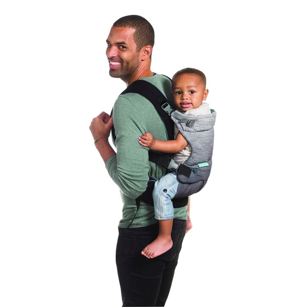 eda9783aff5 Infantino Go Forward Ergonomic 4 in 1 Carrier - Baby Carriers UK
