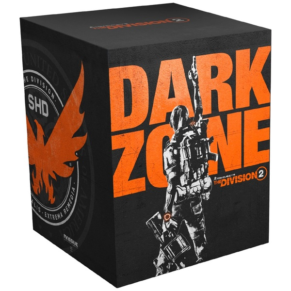 Tom Clancy's The Division 2 Dark Zone Edition Xbox One