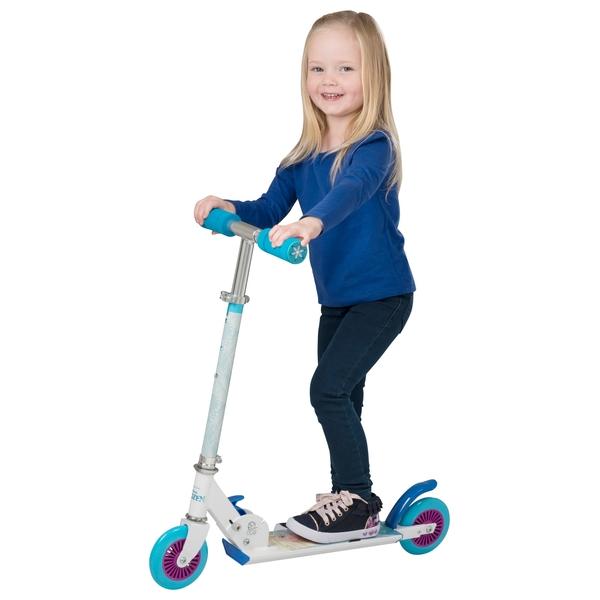 Disney Frozen Inline Scooter