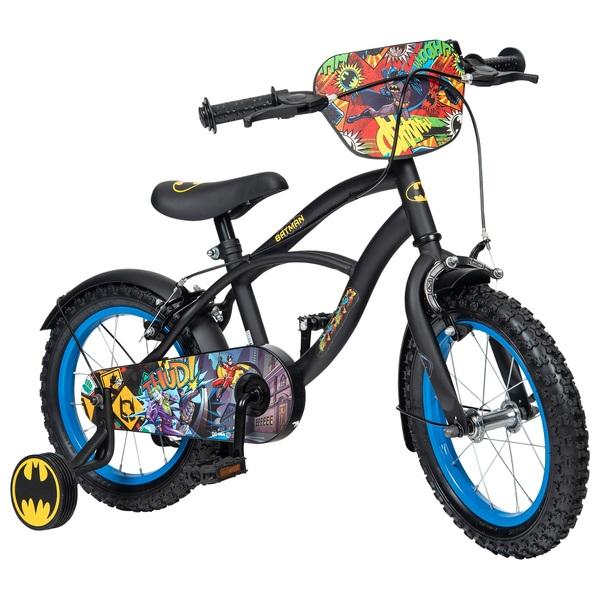 14 Inch Batman Cruiser Bike