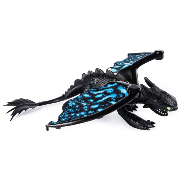 DreamWorks Dragons Deluxe Dragon - Toothless