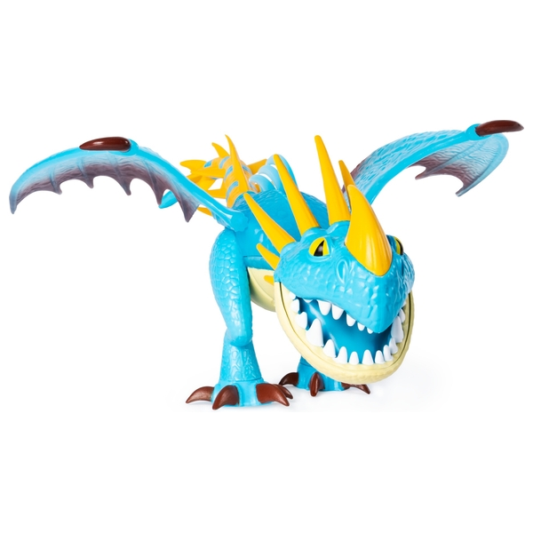DreamWork Dragons Deluxe Dragon - Stormfly