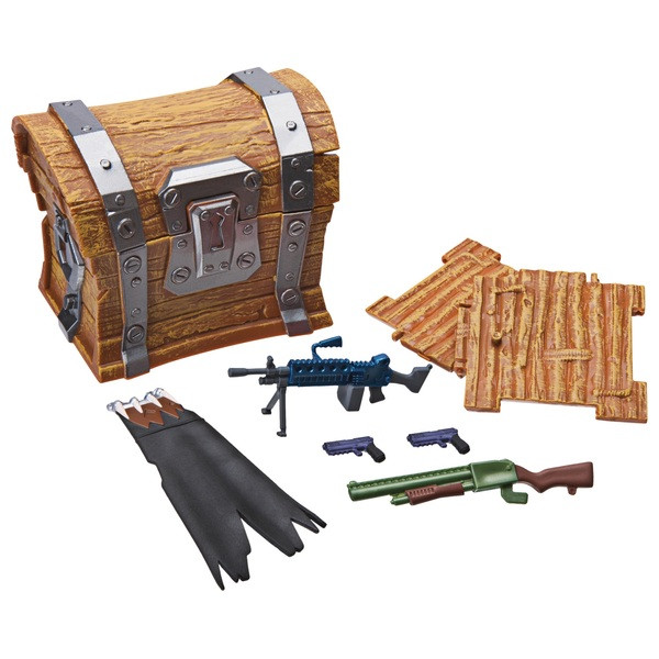 Fortnite Loot Collectible Chest Assortment C