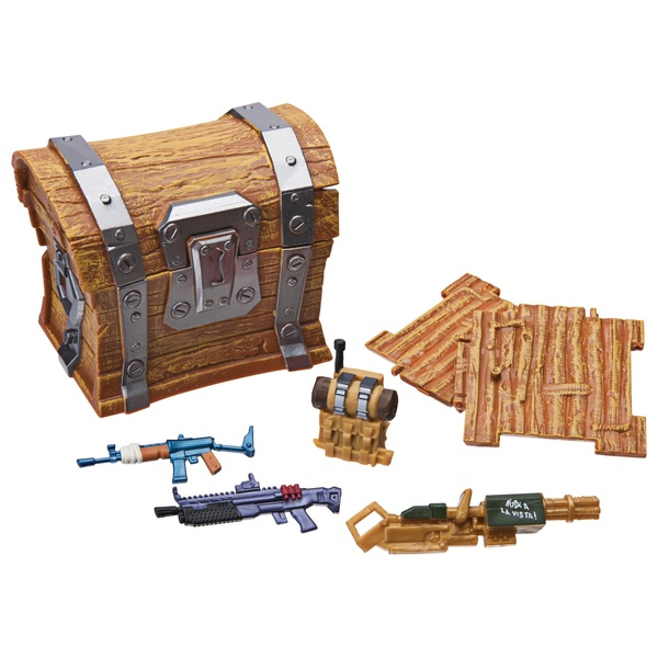 Fortnite Loot Collectible Chest Assortment E