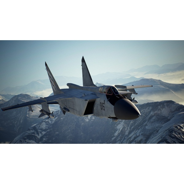 Ace Combat 7: Skies Unknown PS4 - Ace Combat 7 Skies Unknown UK