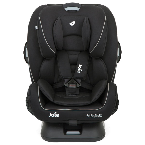 Joie Every Stage ISOFix Group 0-1-2-3 Car Seat - Coal