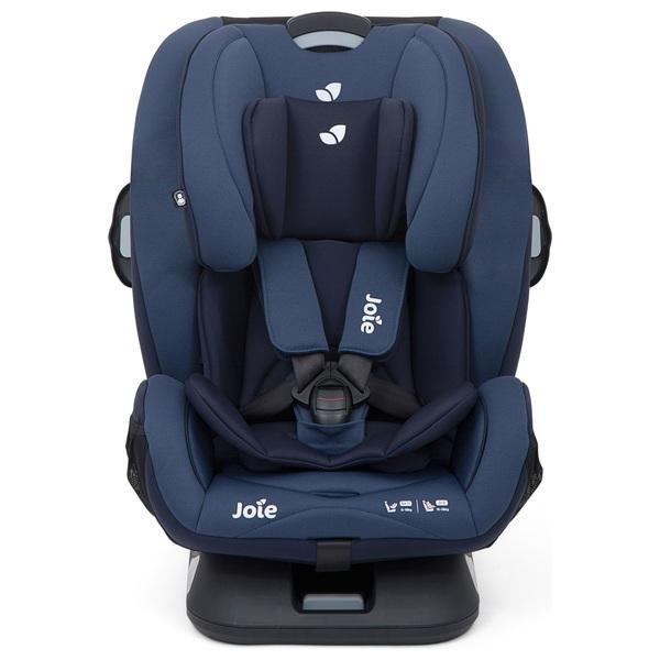 Joie Verso Group 0-1-2-3 Car Seat - Deep Sea