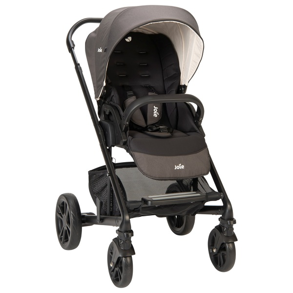 Joie Chrome Pushchair - Ember