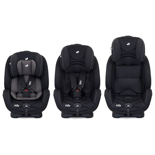 Joie Stages Group 0-1-2 Car Seat - Coal