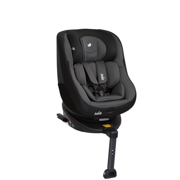 joie spin 360 isofix group 0 1 car seat ember group 0 1 birth 4 years approx smyths toys. Black Bedroom Furniture Sets. Home Design Ideas