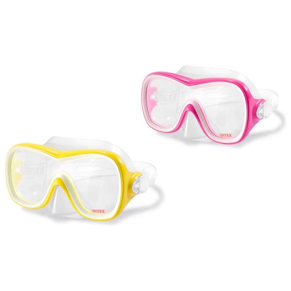 Intex Wave Rider Masks Assortment