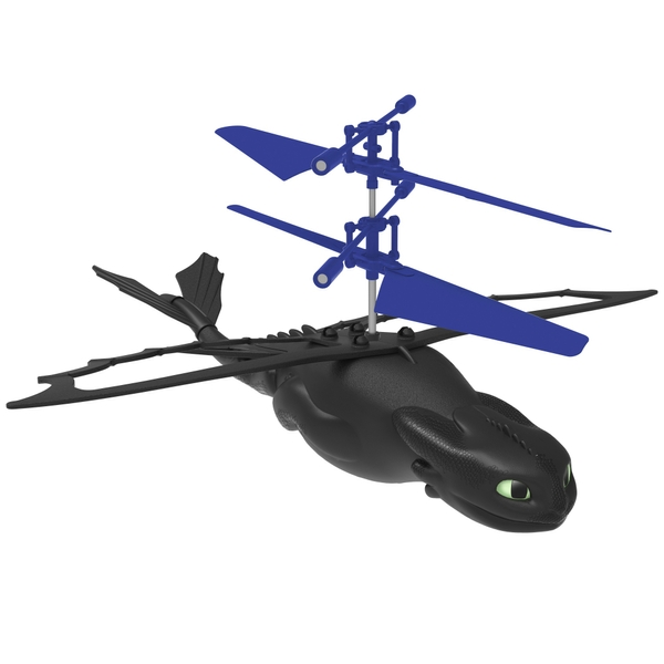 Dragons Toothless Drone