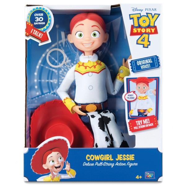 Toy Story 4 Jessie Doll
