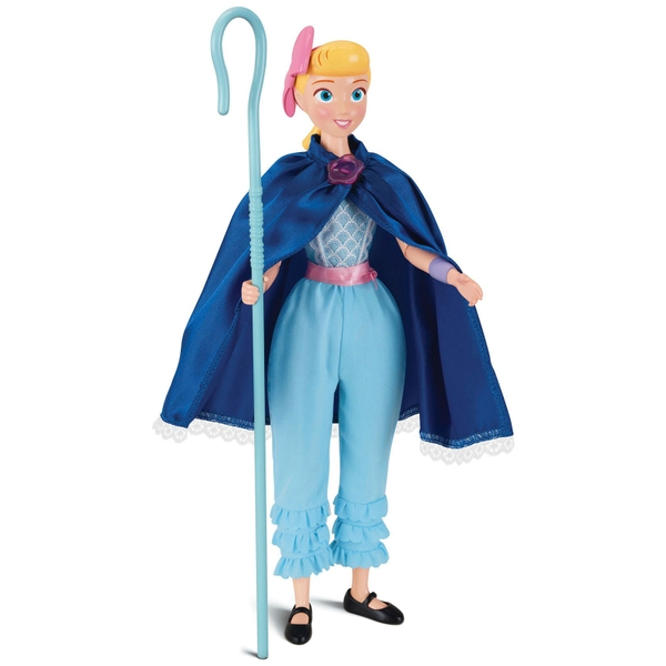 Bo Peep Deluxe Talking 34cm Adventure Figure Toy Story 4