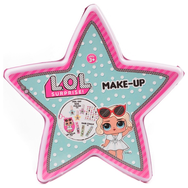 L.O.L. Surprise! Stars Cosmetic Assortment Large