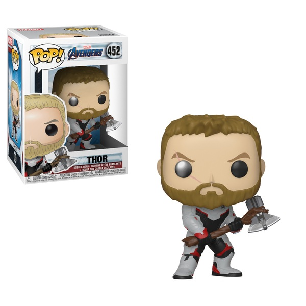 POP! Vinyl: Marvel Avengers End Game Thor