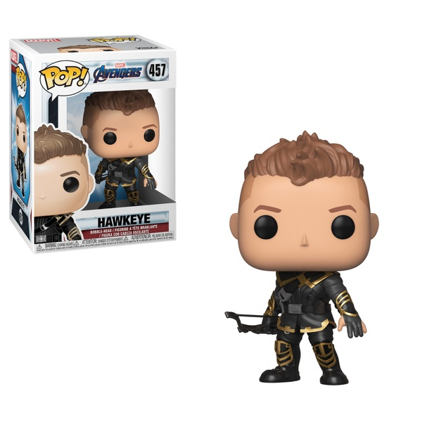 POP! Vinyl: Marvel Avengers Hawkeye Figure
