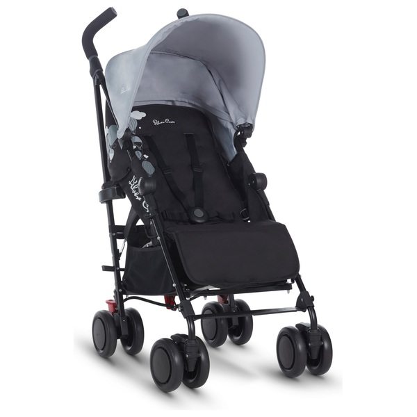 Silver Cross Pop Stroller Up & Away