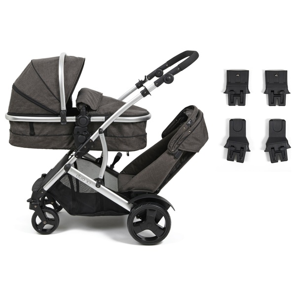 Babylo Duo X2 Travel System