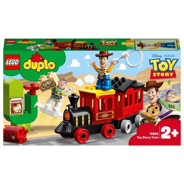 LEGO 10894 Duplo Toy Story 4 Train