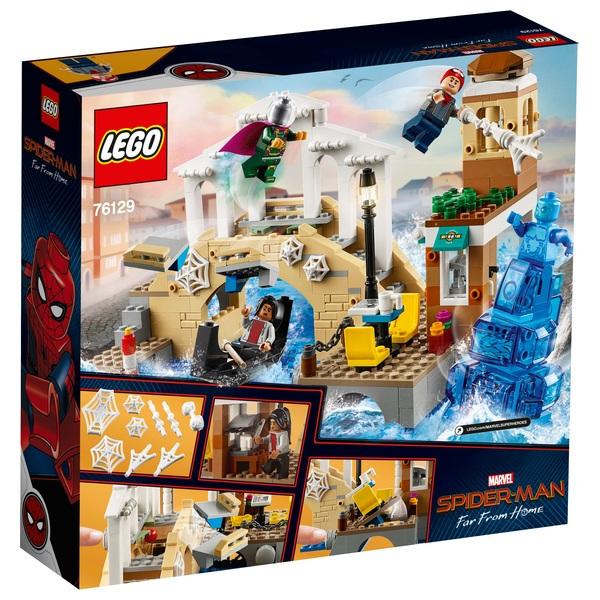 LEGO 76129 Marvel Spider-Man Far From Home Hydro-Man Attack - LEGO Marvel  Super Heroes Ireland