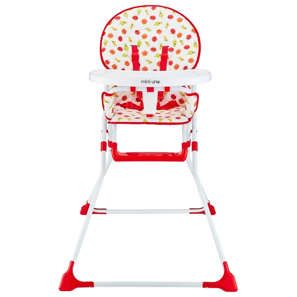 Mini-Uno QuickFold Highchair