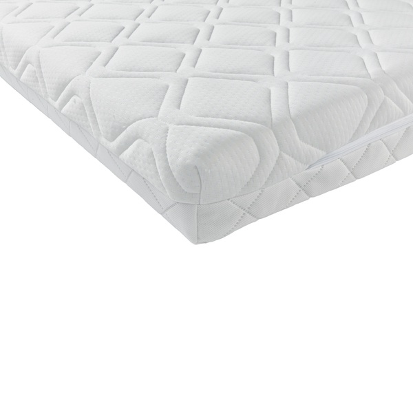 Mini-Uno All Seasons Cot Bed Mattress 140 x 70cm