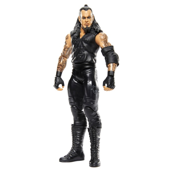 WWE Basic Series 93 Undertaker Action Figure