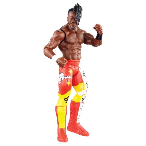 WWE Basic Series 94 Kofi Kingston